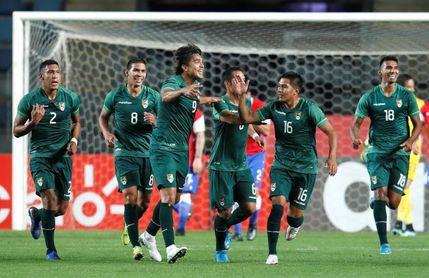 Bolivia quiere su segunda victoria en las eliminatorias a costa de Colombia