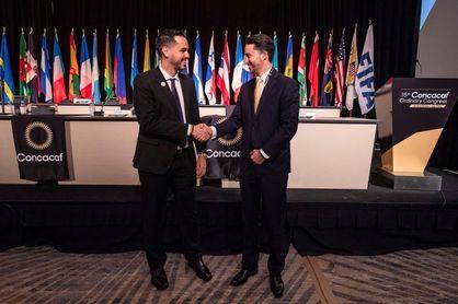 Federaciones de fútbol de Puerto Rico y México firman convenio colaboración