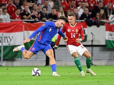0-4. Inglaterra se consolida como líder de grupo con una goleada