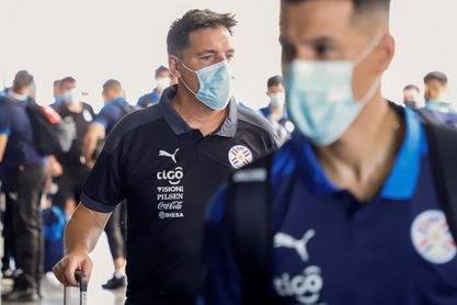 Un Paraguay con mentalidad ofensiva viaja a Quito para el choque con Ecuador