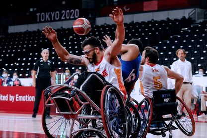 52-66. España cae arrollada por Estados Unidos y peleará por el bronce