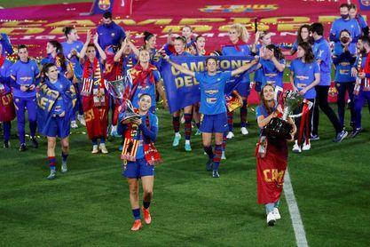 Arranca la Primera Iberdrola con el Barcelona como rival a batir