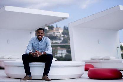 """Salomón Rondón: """"Rafa Benítez cambió mi mentalidad y mi visión del juego"""""""