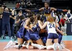 Italia logra ante Serbia su tercer título europeo