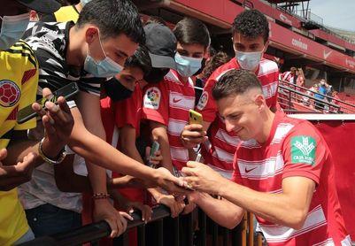 """Arias quiere """"empezar desde cero"""" y regresar a la selección colombiana"""