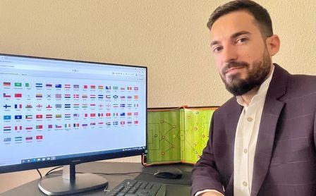 """Carlos Pérez, intermediario: """"Sevilla y Betis se han movido con inteligencia en un mercado de fichajes atípico"""""""