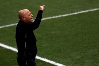 Villacampa define estreno ante Real Madrid como ?primera final? de la campaña