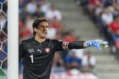 0-0. Sommer frustra a Italia y sostiene a Suiza