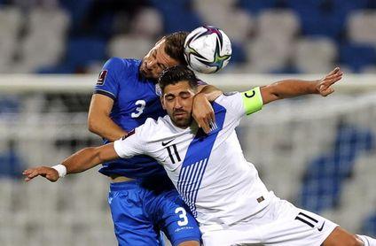 1-1. Muriqi evita la derrota de Kosovo