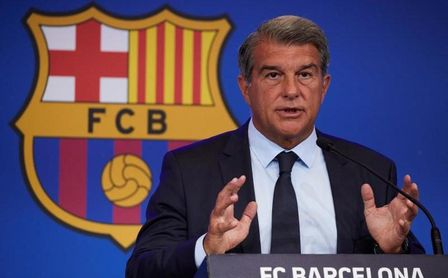 Los contratos ascendentes ahogan al Barcelona