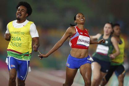 Daniel Dias y Omara Durand entran en el Consejo de Atletas del Comité Paralímpico Internacional