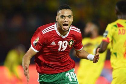 La selección marroquí abandona Guinea-Conakri, según el Sevilla