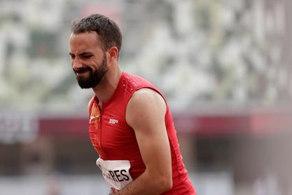 Eusebio Cáceres y Pablo Torrijos renuncian a la final de Zúrich por lesión