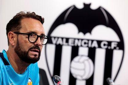 Dos grandes, dos salidas y Marcelino para evaluar paso adelante del Valencia