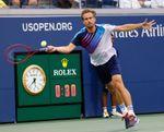El español Carlos Alcaraz pasa a cuartos de final del Abierto de tenis de EE.UU.