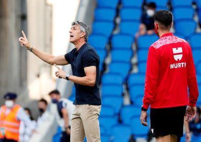 La Real sólo ganó una vez en el campo del Cádiz en trece enfrentamientos