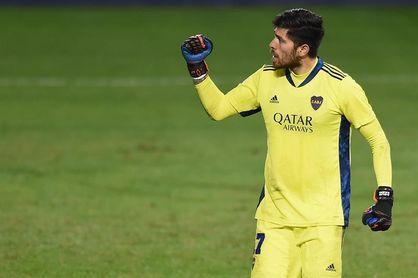 Argentina se entrena pensando en Bolivia y cita al portero Agustín Rossi