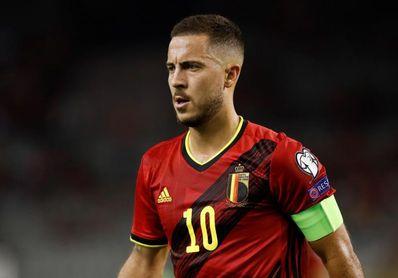 Bélgica jugará contra Bielorrusia en campo neutral