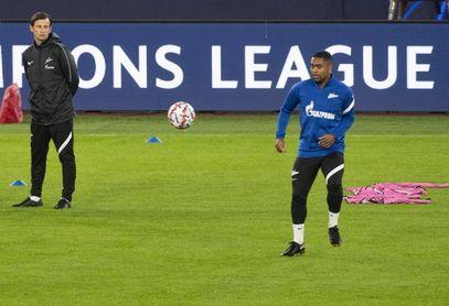 FIFA castiga al Zenit y prohibe a Malcom y Claudinho jugar ante el Chelsea