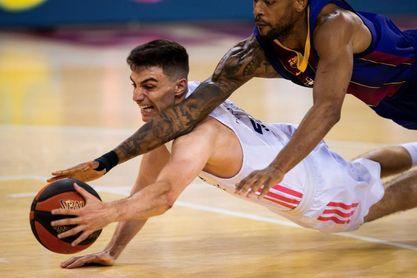 La ACB limita los tiempos muertos para dinamizar el juego