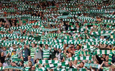 El Celtic comunica que sus aficionados no podrán entrar en el Benito Villamarín