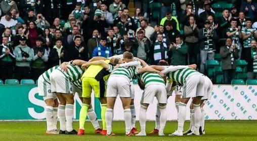 El Celtic prepara a sus aficionados para un viaje contrarreloj al Villamarín