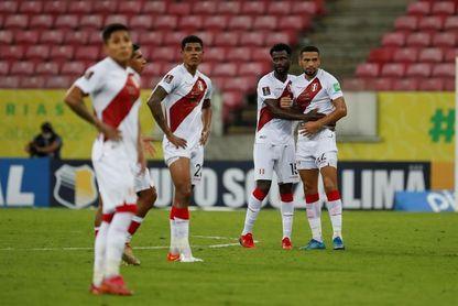 Gallese lamenta los errores que le costaron la derrota a Perú frente a Brasil