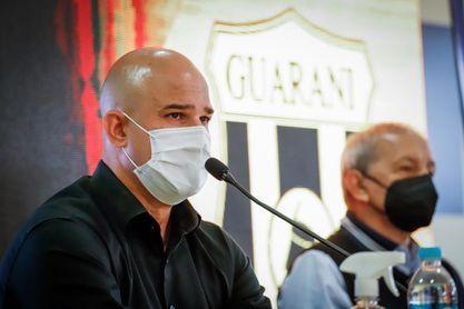 El Guaraní de Fernando Jubero retoma un Clausura que domina con holgura