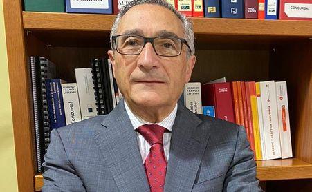 José Parra, presidente de Accionistas Unidos.