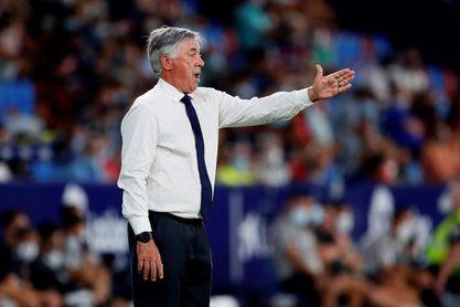 Ancelotti asegura que no es ?ninguna desilusión? que no se fichara a Mbappé