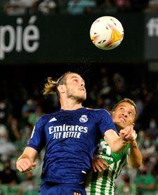 Bale, Alaba y Jovic, bajas contra el Celta de Vigo