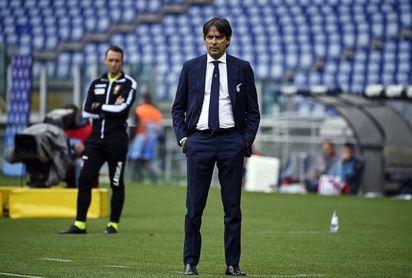 """Inzaghi: """"El partido con el Real Madrid es ilusionante"""""""