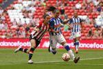 0-1. La Real Sociedad se lleva el derbi de San Mamés