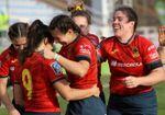 España arranca contra Irlanda, la favorita, su clasificatorio mundialista