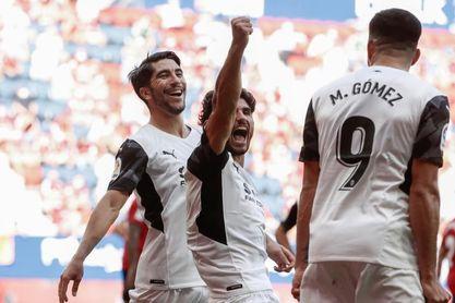 El campeón persiste, el Real Madrid reacciona y el Valencia se desata