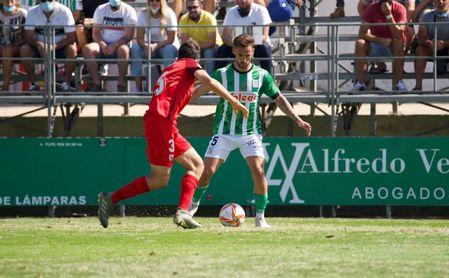 Atlético Sanluqueño 1-0 Sevilla Atlético: Derrota del filial sevillista