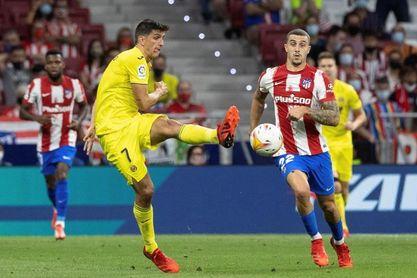 Gerard buscará este martes marcar en todas las competiciones en el Villarreal