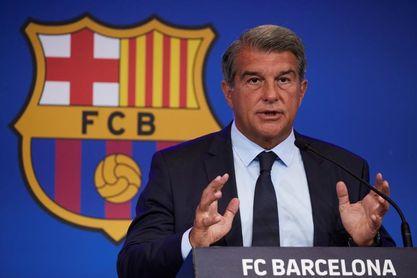 "Laporta: ""Tebas siempre ha tenido la obsesión de perjudicar al Barça"""
