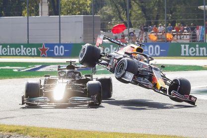 Ricciardo reina mientras arde el mundial
