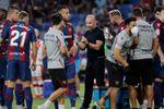 Las lesiones, otro quebradero de cabeza para Paco López