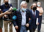 Pachi Izco, condenado a 23 meses de prisión y al pago de 1,15 millones