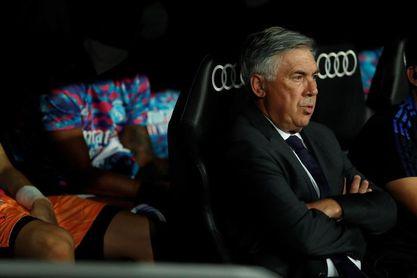 Ancelotti regresa a la 'Champions' 643 días después
