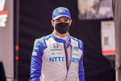 El español Palou gana en Portland y recupera el liderato NTT Series IndyCar