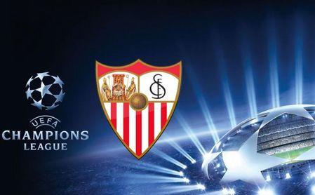 El Sevilla, favorito y más experto en un grupo con RB Salzburgo, Lille y Wolfsburgo