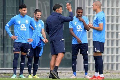 """Conceição: """"Estamos preparados para diferentes escenarios"""" ante el Atlético"""