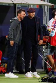 Di Francesco, del Verona, primer técnico despedido en la Serie A