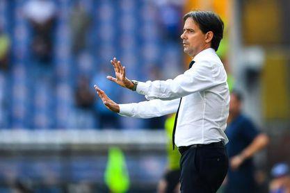 """Inzaghi: """"Tendremos cuidado especial con Vinicius"""""""
