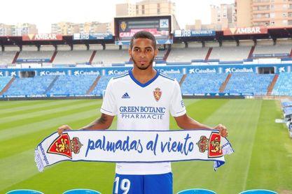 """Yanis: """"Lo más importante es lograr el objetivo del club"""""""