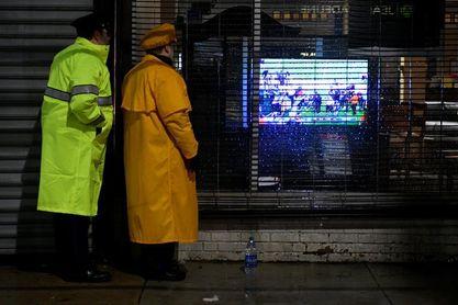 100 millones de personas vieron por televisión la primera semana de la NFL
