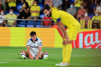 Al Villarreal se le resiste el triunfo en la Champions en la última década